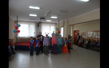 Скоморошины Фольклорный ансамбль