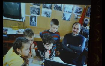 фильм о Ильбухтинской воскресной школе