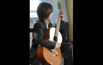 Гитарная струна